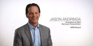VIDEO: Vermeer's Jason Andringa Discusses the Value of AEM
