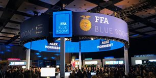 FFA Recognizes AEM for 50 Years of Support