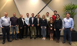 New Products, Key Priorities Drive AEM's Agricultural Latin America Statistics Program Sub-Committee Discussions