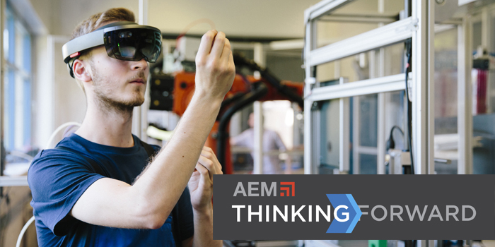 Register Now: AEM Thinking Forward Event Schedule Announced