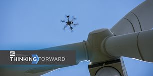 Hurricane Responses Demonstrate Growing Role of Drones in Utility Industry