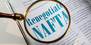 Trump Shouldn't Rip Up NAFTA's Foundation