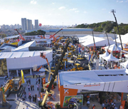 M&T Expo 2018 Postponed Due to Strike Paralyzing Brazil