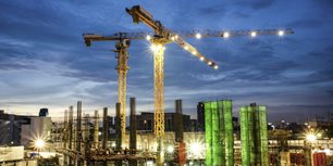 Member Exclusive: Update on Construction Market Trends