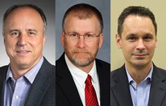 AEM Welcomes Trio of Member Executives to AEM Sector Boards