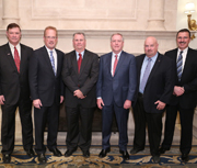 AEM Elects 2017 Officers, New Directors