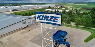 Save the Date: Tariff Town Hall at KINZE Manufacturing
