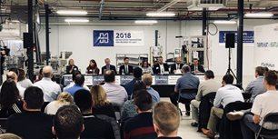 Tariff Town Hall at Husco International Captures Headlines