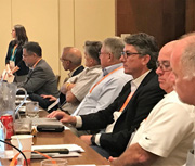 CE Sector Board Focuses on International Strategy, CONEXPO-CON/AGG, Digital Adoption and Right to Repair