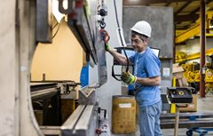 How Biden's Infrastructure Plan Could Impact Equipment Manufacturers