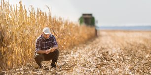 The Future of Ag: Why Increased Certainty Should Breed Optimism