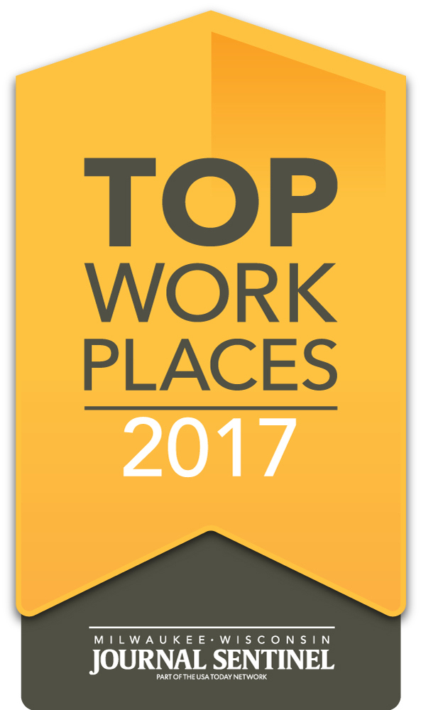 AEM Wins Top Workplace Award