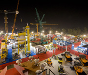 bauma CONEXPO INDIA Opens Sales Amid Thriving Indian Construction Sector