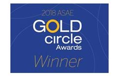 AEM Wins 'Gold Circle' Marketing Excellence Award for CONEXPO-CON/AGG