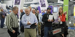 Attendee Engagement Opportunities Abound at World of Asphalt 2019