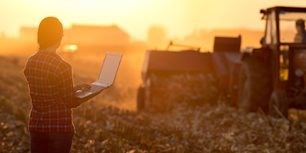 USDA Ag Innovation Agenda Focuses on Available Tech