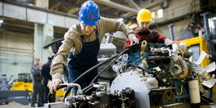Manufacturing's Top Priority: Transform Public Perception to Close the Skills Gap