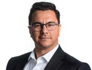 AEM's Fred Vieira Named Exhibitions Industry '20 Under 30' Honoree