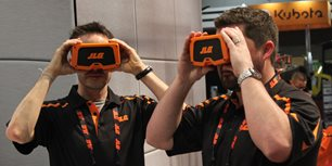 Virtual Reality Transforms Exhibit Experience