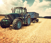 U.S. Tractor Sales Drop in September