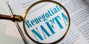 Webinar to Cover What's Next for NAFTA